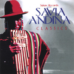 Savia Andina Classics