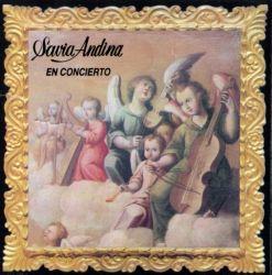 """Savia Andina """"En Concierto"""""""