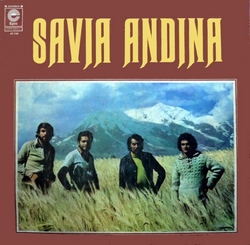 Savia Andina - Savia Andina 1978
